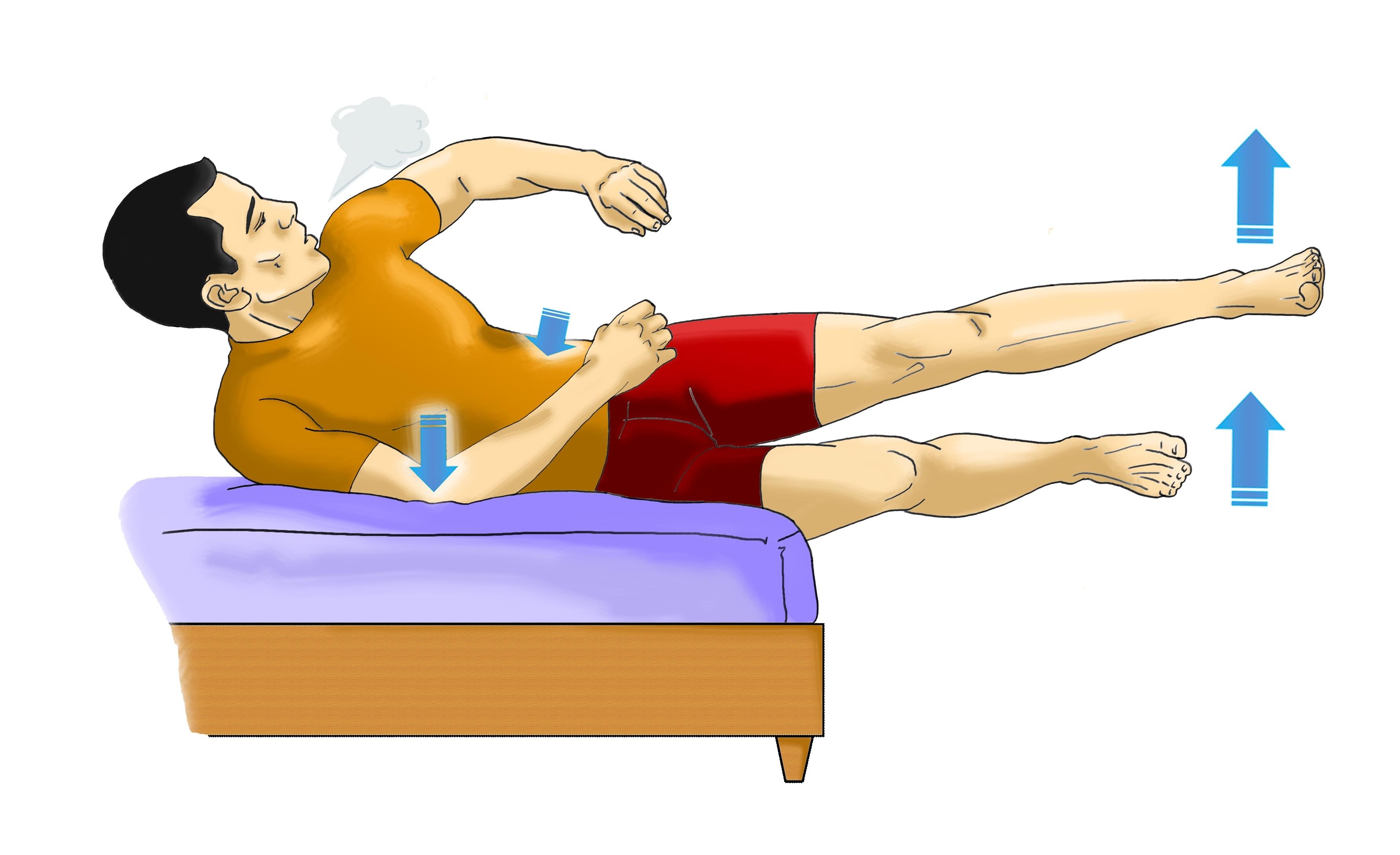 La pubalgie et les douleurs des adducteurs for Douleur au genou gauche interieur